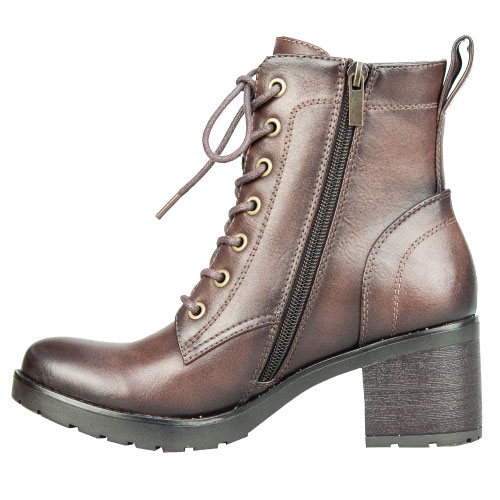 Ženske kratke čizme A1766