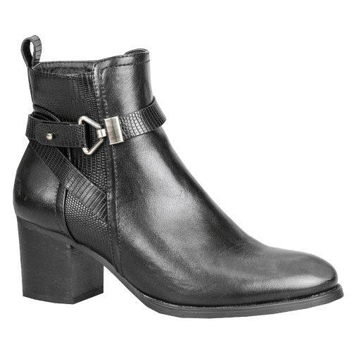 Ženske kratke čizme A1937
