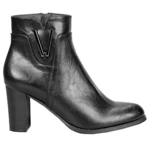 Ženske kratke čizme A1939
