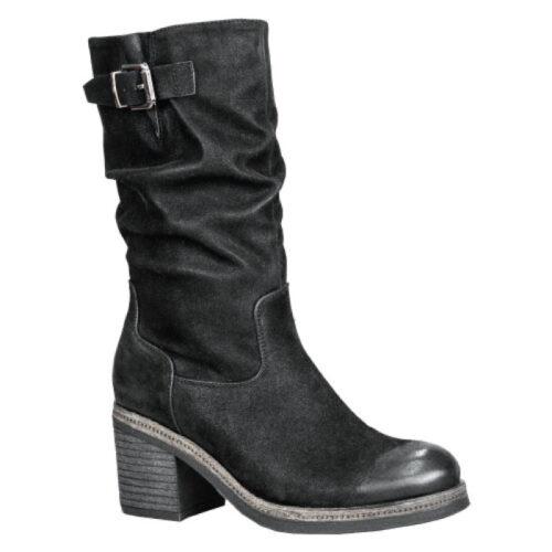 Ženske kratke čizme A1984