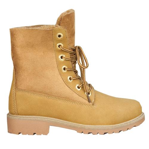 Ženske duboke cipele A382