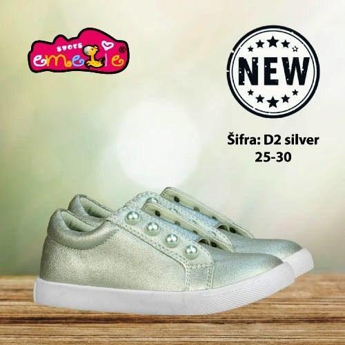 Dečije cipele D2
