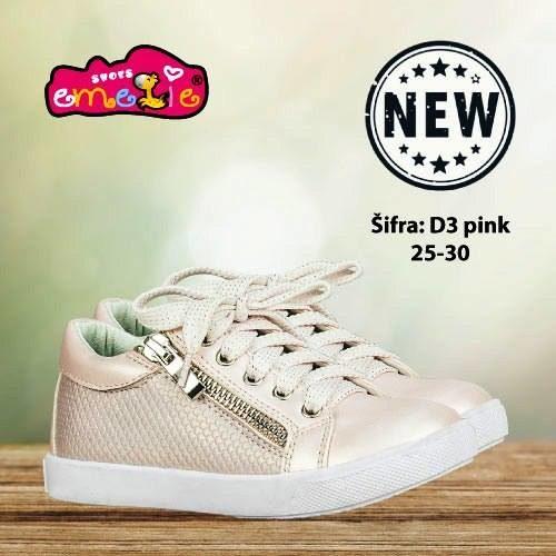Dečije cipele D3