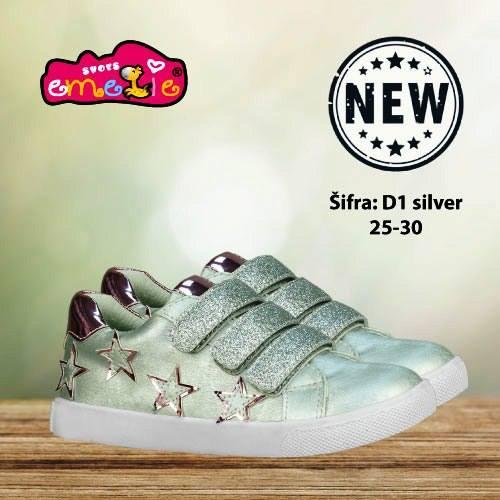 Dečije cipele D1