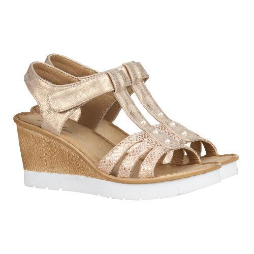 Ženske sandale F103