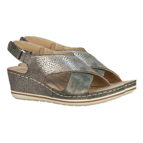 Ženske sandale F109