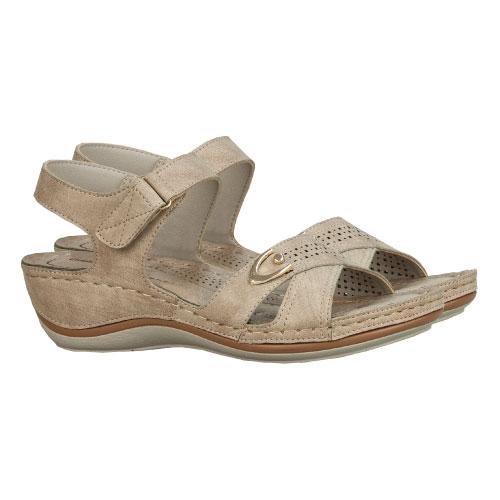 Ženske sandale F125