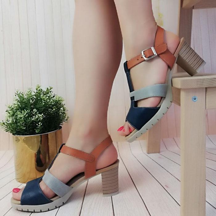 Ženske sandale F16