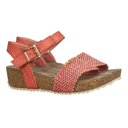 Ženske sandale F45