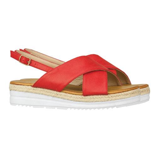 Ženske sandale F53