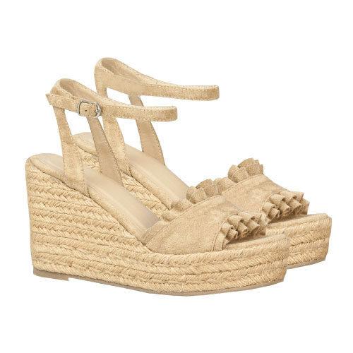 Ženske sandale F84