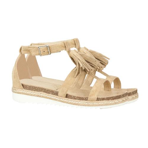Ženske sandale F87