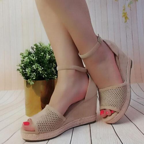 Ženske sandale F89