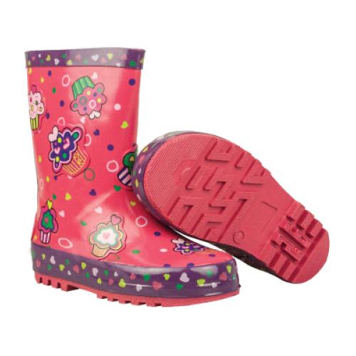 Dečije gumene čizme GB26
