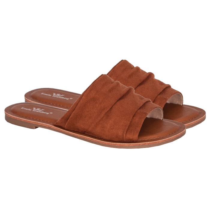 Ženske papuče P80 Camel