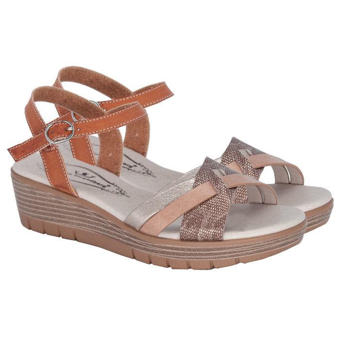Ženske sandale F247