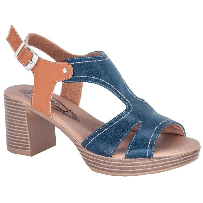 Ženske sandale S248