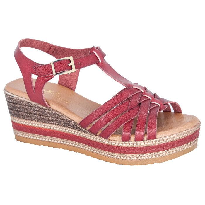 Ženske sandale S404