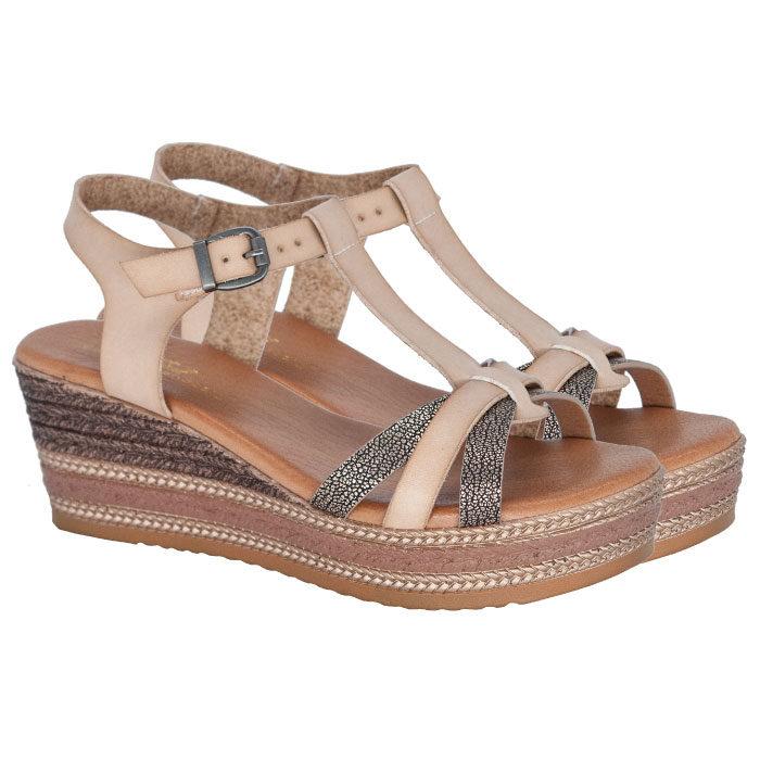Ženske sandale S405