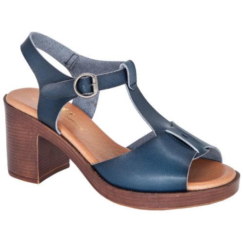 Ženske sandale S407