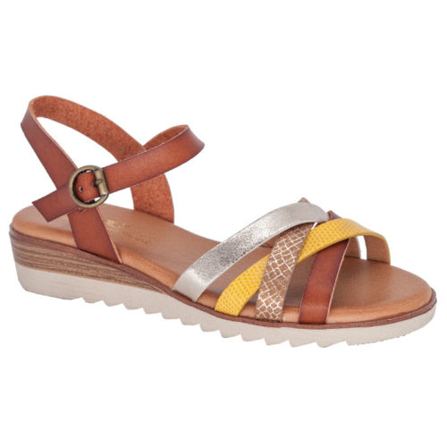 Ženske sandale S408