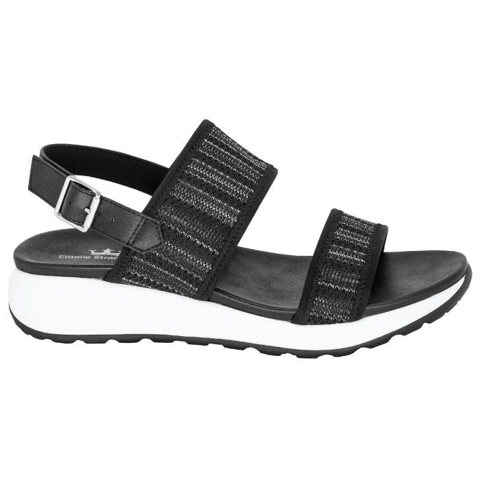 Ženske sandale S484